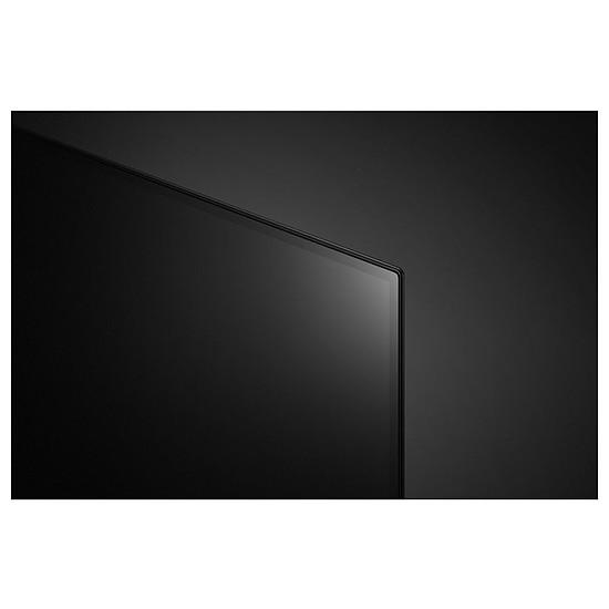 TV LG 65B8 TV OLED UHD 164 cm - Autre vue