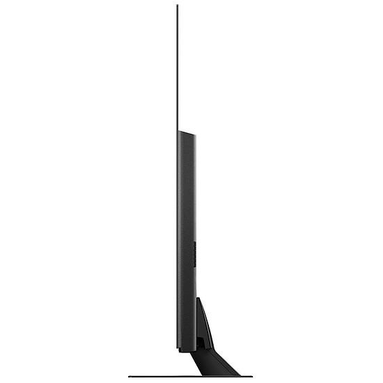 TV Panasonic TX65FZ800E - TV OLED 4K UHD 4K HDR - 164 cm - Autre vue