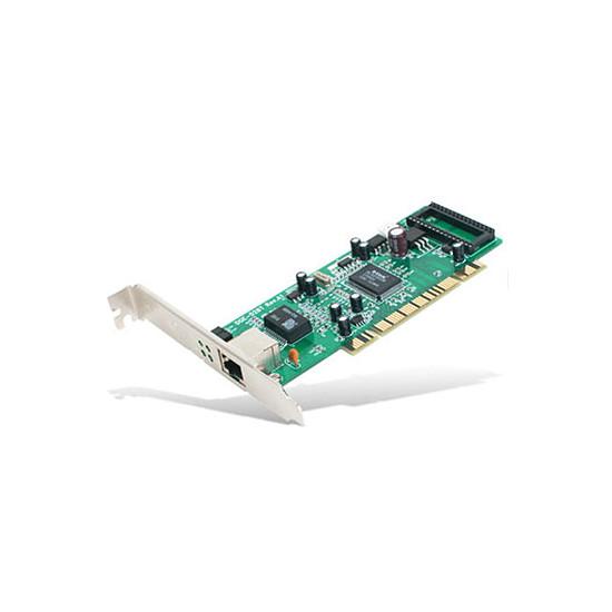 Carte réseau D-Link Carte Réseau PCI DGE-528T