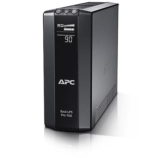 Onduleur APC Back-UPS Pro 900 VA - BR900G-FR - Occasion · Occasion