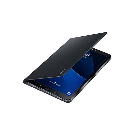 """Accessoires tablette tactile Samsung Étui Book Cover - Galaxy Tab A 2016 10"""" - Noir"""
