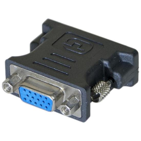VGA Adaptateur DVI-I (Dual Link) / VGA - Autre vue