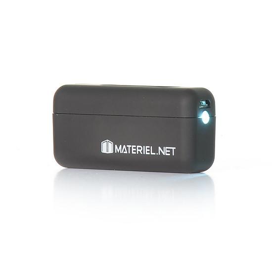 Batterie et powerbank Materiel.net Power Roger - Autre vue