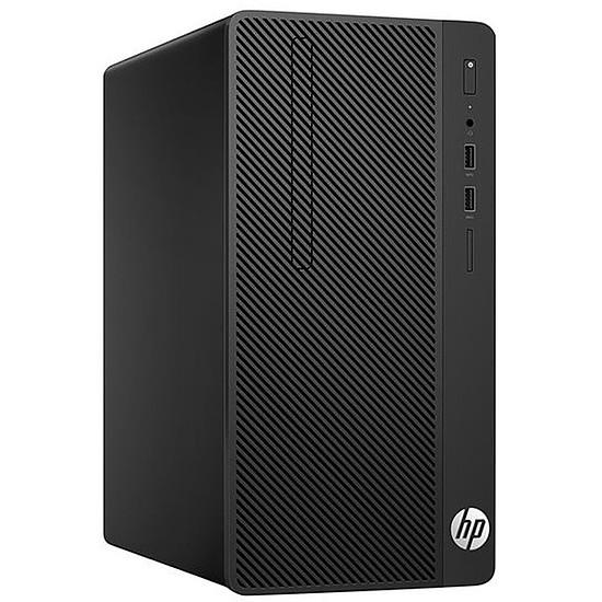 PC de bureau HP 290 G1 - i3 - 4 Go - HDD