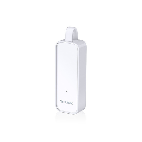 USB TP-Link Adaptateur USB 3.0 Ethernet Gigabit UE300 - Autre vue