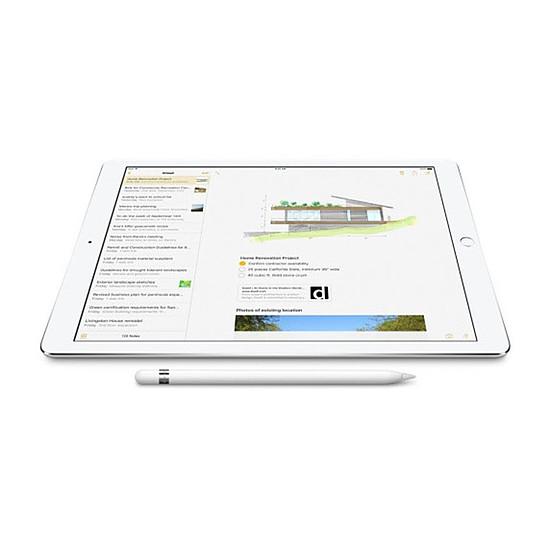 Accessoires tablette tactile Apple Stylet Pencil - Autre vue