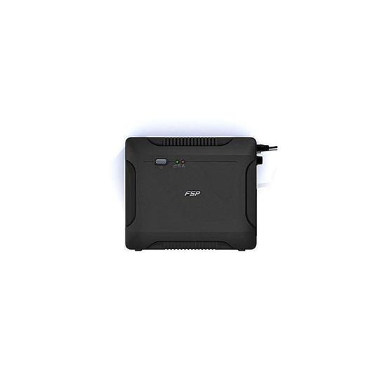 Onduleur FSP Fortron Off-Line - Nano 600 - Autre vue