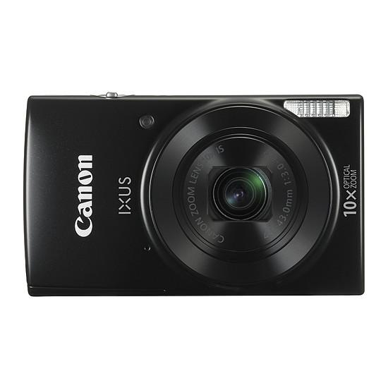 Appareil photo compact ou bridge Canon IXUS 190 Noir - Autre vue
