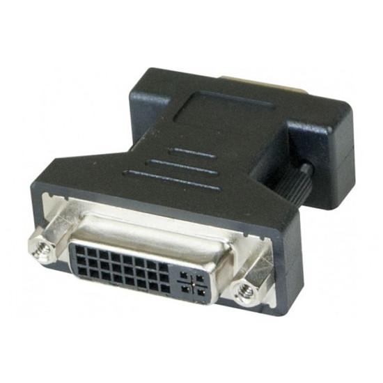 VGA Adaptateur VGA / DVI-I Dual Link