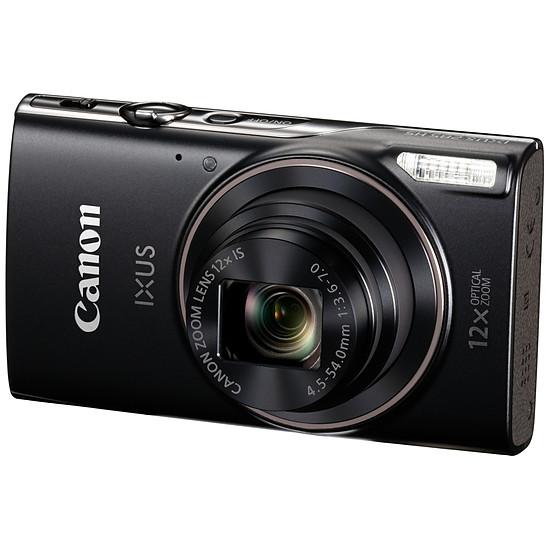 Appareil photo compact ou bridge Canon IXUS 285 HS Noir - Autre vue
