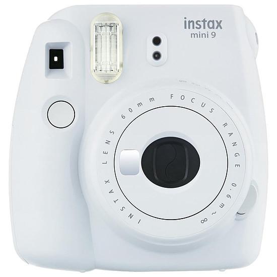 Appareil photo compact ou bridge Fujifilm Instax MINI 9 Blanc