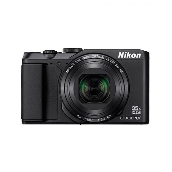 Appareil photo compact ou bridge Nikon Coolpix A900 Noir