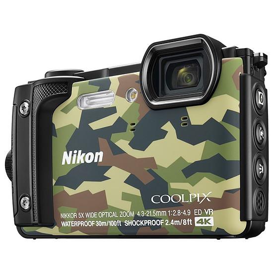 Appareil photo compact ou bridge Nikon Coolpix W300 Camouflage