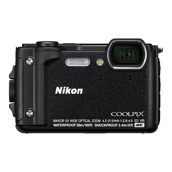 Appareil photo compact ou bridge Nikon Coolpix W300 Noir - Autre vue
