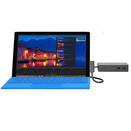 Accessoires tablette tactile Microsoft Surface Dock Station - Autre vue