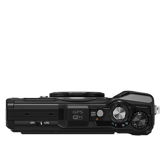 Appareil photo compact ou bridge Olympus Tough TG-5 Noir - Autre vue