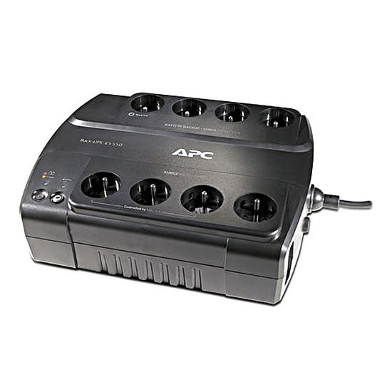 Onduleur APC Back-UPS ES 550VA (BE550G-FR)