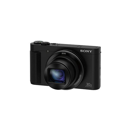 Appareil photo compact ou bridge Sony CyberShot DSC-HX90 (gps intégré) Noir