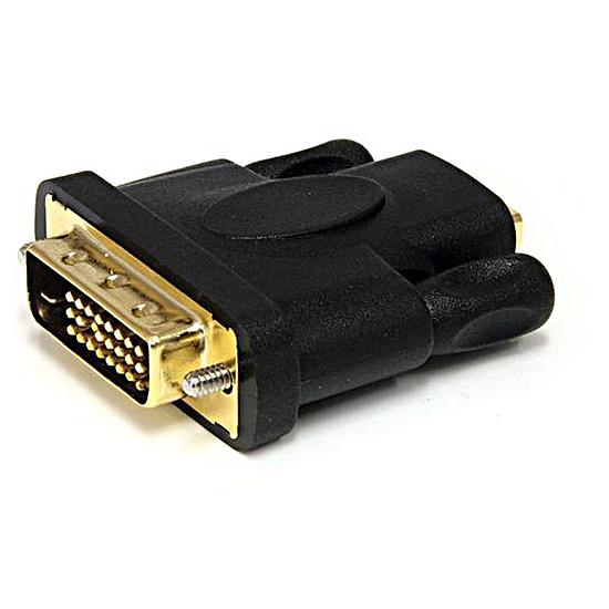HDMI Adaptateur HDMI / DVI-D