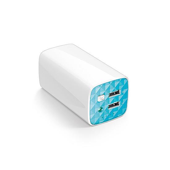Batterie et powerbank TP-Link TL-PB10400 - 10400 mAh