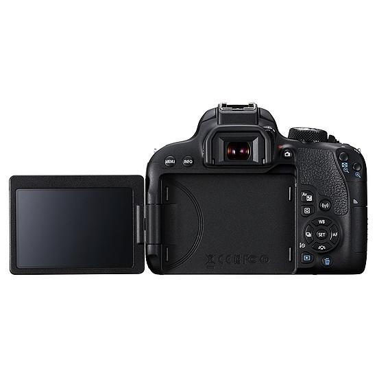 Appareil photo Reflex Canon EOS 800D Boîtier Nu - Autre vue