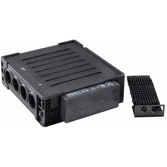 Onduleur Eaton Ellipse ECO 800 USB - Autre vue