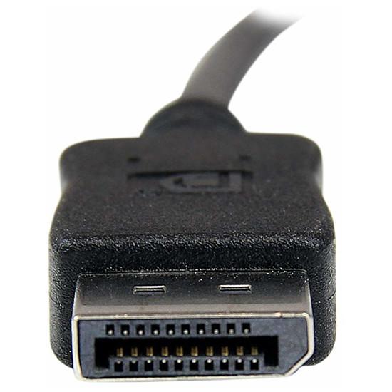 DisplayPort StarTech.com Câble DisplayPort actif de 10m - DP vers DP - M/M - Autre vue