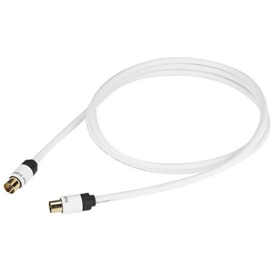 Câble TV Real Cable Câble antenne TV - 3 m