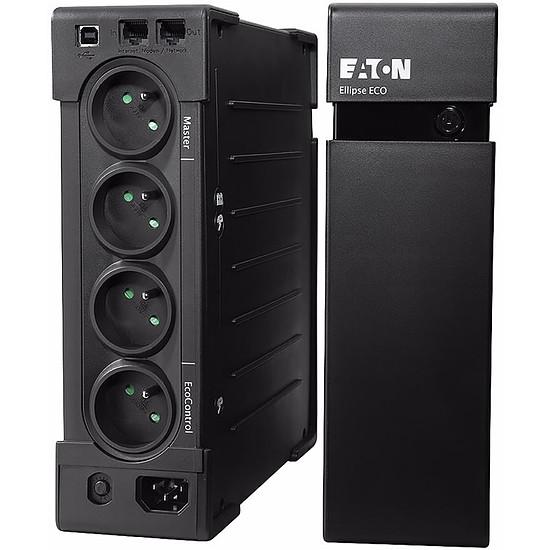 Onduleur Eaton Ellipse ECO 650 USB