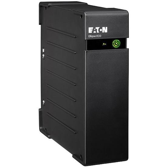 Onduleur Eaton Ellipse ECO 650 USB - Autre vue