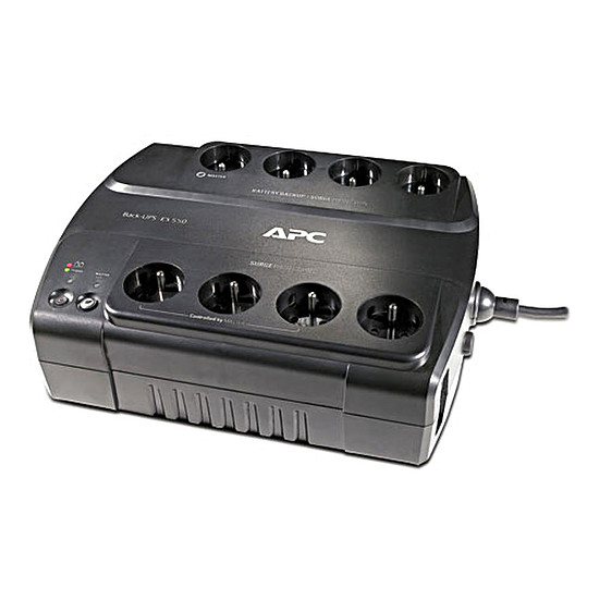 Onduleur APC Powersaving Back-UPS ES 700 - BE700G-FR