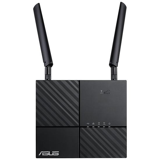Routeur et modem Asus 4G-AC53U - Routeur 4G LTE AC750 double bande