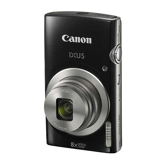 Appareil photo compact ou bridge Canon IXUS 185 Noir - Autre vue
