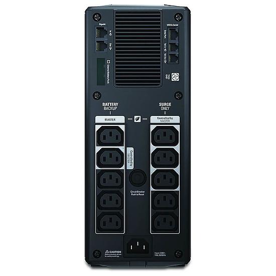 Onduleur APC Back-UPS Pro 1500 VA - Autre vue