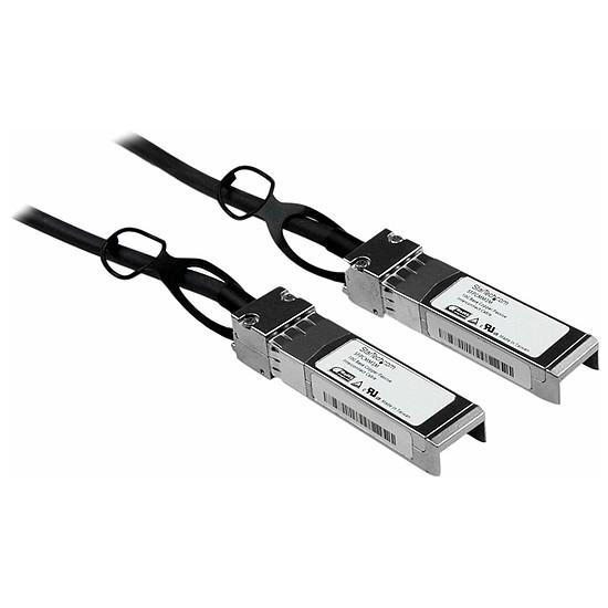 Câble RJ45 StarTech.com Câble SFP+ Direct Attach Twinax 10GbE - 3 m