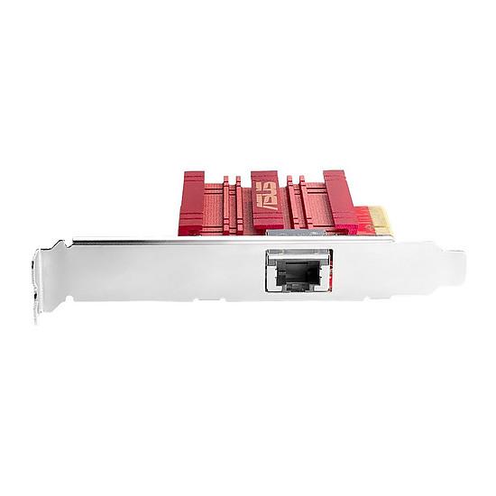 Carte réseau Asus XG-C100C - Autre vue