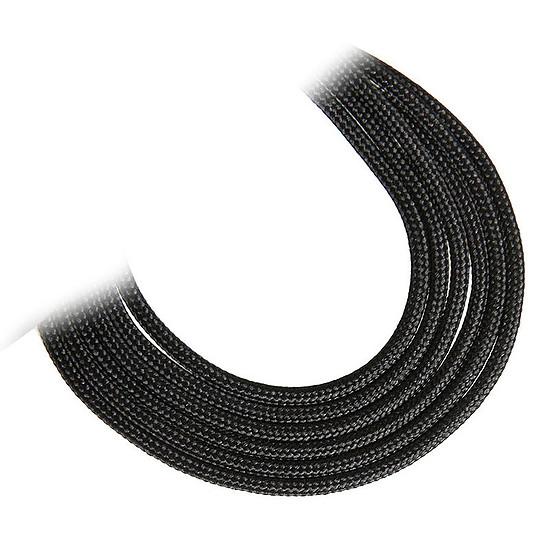 Alimentation BitFenix Alchemy Rallonge Noir PCI-E 6 broches - Autre vue