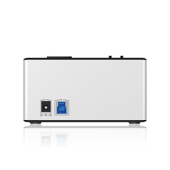 Dock pour disque dur Icy Box Station d'accueil et de clonage 4 baies IB141CLU3 - Autre vue