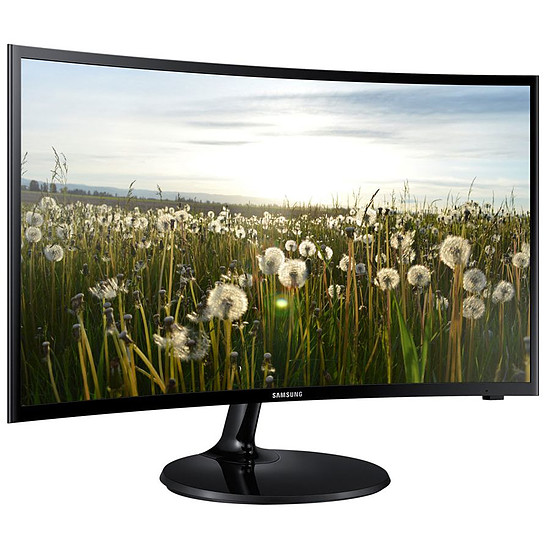 TV Samsung LV32F390F TV LED Full HD 80 cm - Autre vue