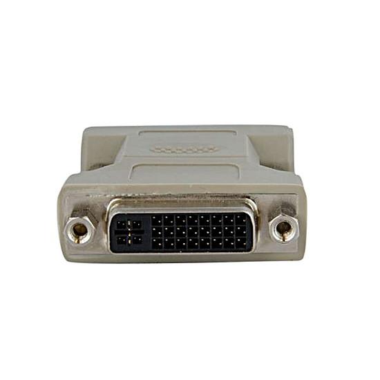 DVI Adaptateur DVI-I / DVI-D (Dual Link) - Autre vue