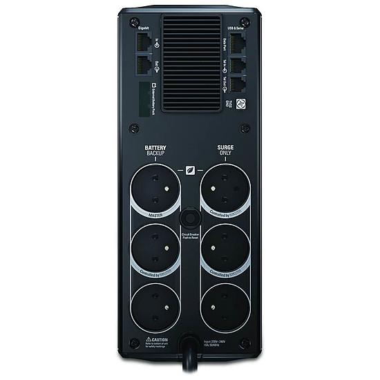 Onduleur APC Back-UPS Pro 1200 VA - BR1200G-FR - Autre vue