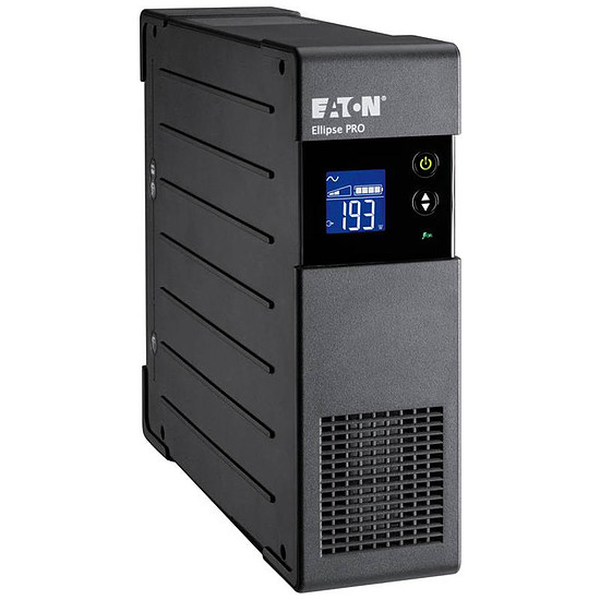 Onduleur Eaton Onduleur Ellipse PRO 650 prises IEC