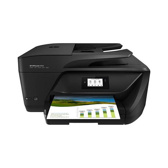 Imprimante multifonction HP OfficeJet Pro 6950