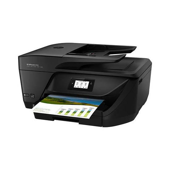 Imprimante multifonction HP OfficeJet Pro 6950 - Autre vue