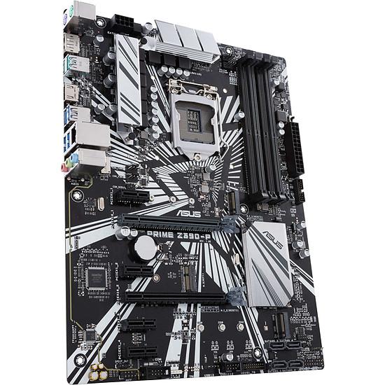 Carte mère Asus PRIME Z390-P - Autre vue