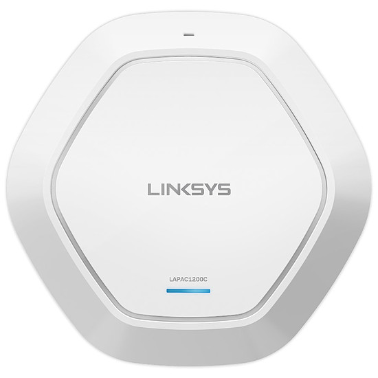 Point d'accès Wi-Fi Linksys LAPAC1200C - Point d'accès WiFi PoE+ AC1200 2x2