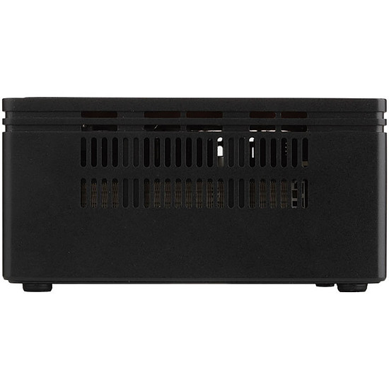 "Barebone Gigabyte BRIX Celeron N2807 Baie 2,5"" HDD / SSD - Autre vue"