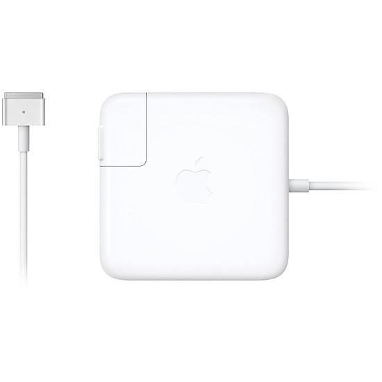 Chargeur PC portable Apple Adaptateur secteur MagSafe 2 85W
