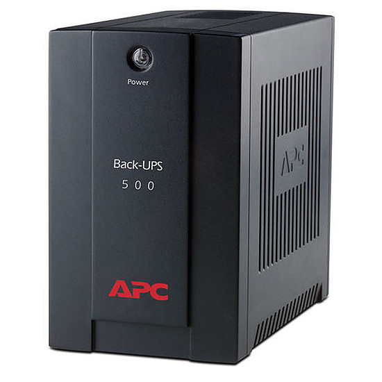 Onduleur APC Back-UPS 500 CI