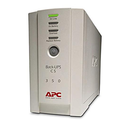 Onduleur APC Onduleur Back-UPS CS BK350EI